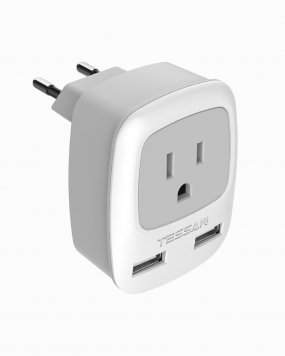 european adapter